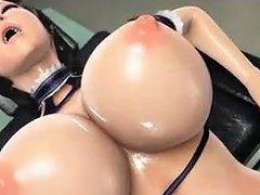 Hot Hentai